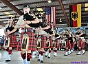 Palm Beach Pipes & Drums by Marilynne