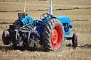 Tractor Ploughing by nikon_snapper in Member Albums
