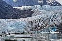 Mendenhall Glacier by Joseph Bautsch in Member Albums